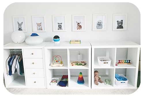 minimal parenting toys